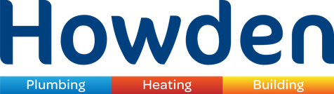 Howden Plumbing, Heating & Building - Logo